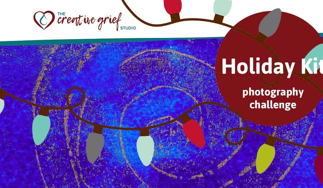 Holiday gift: a photography challenge